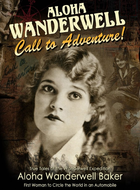 Call to Adventure Book Cover