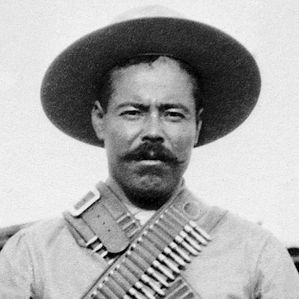 Pancho Villa Biography Book