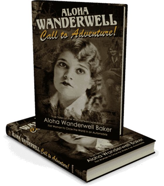 Call to Adventure Book